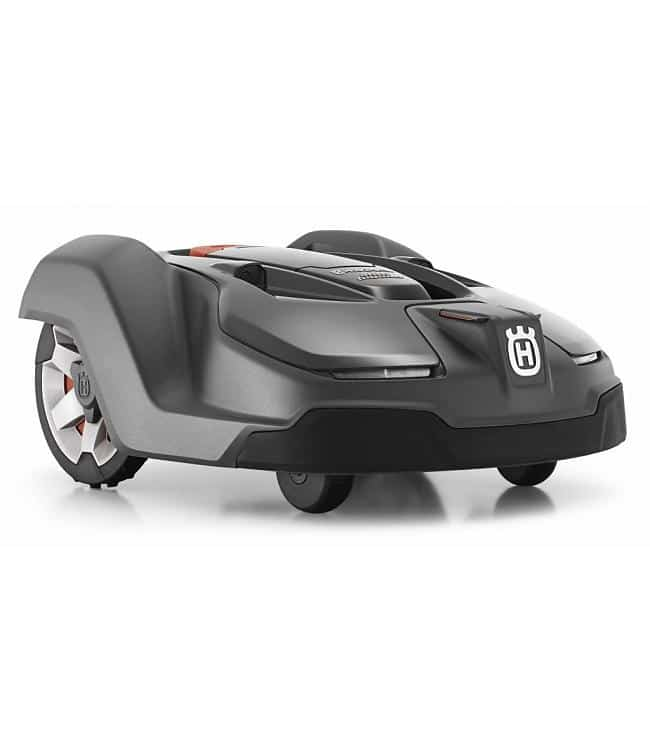 HUSQVARNA AUTOMOWER® 315X (Please Contact for pricing)