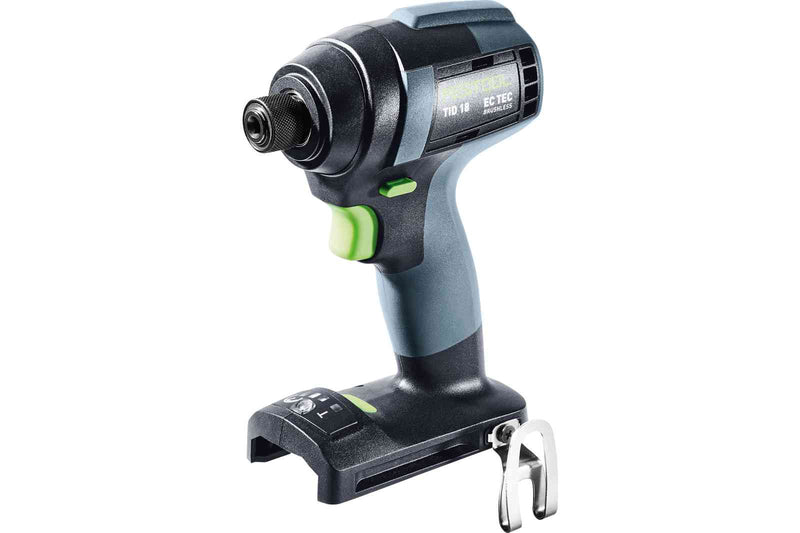 Festool Cordless impact driver TID 18-Basic ( body only)