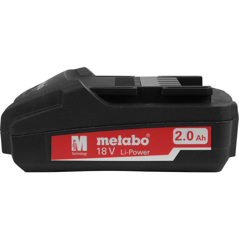 Replacement Metabo Lithiunm-Ion Batteries