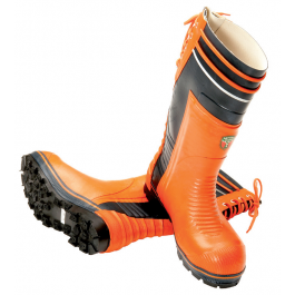 Oleo-Mac Chain Resistant Forestry Wellies