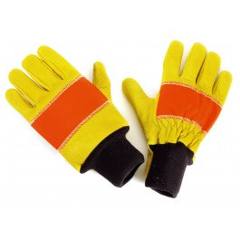 Oleo-Mac Professional Chain Resistant Gloves