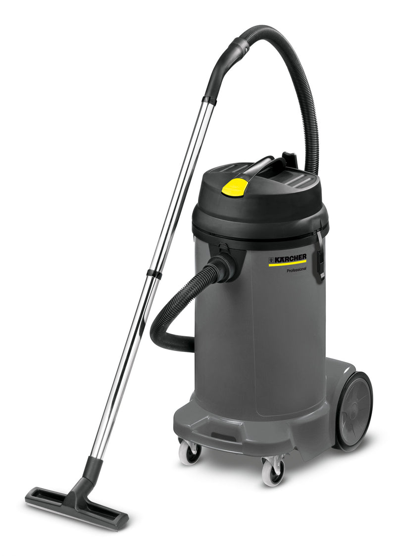 Karcher WET AND DRY VACUUM CLEANER NT 48/1 GB