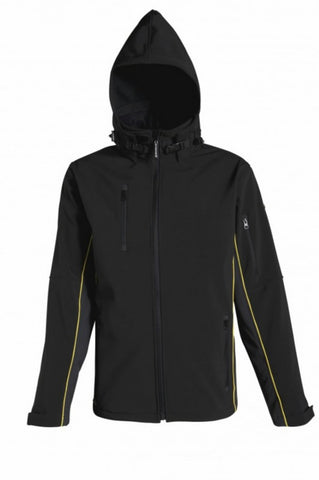 Delta Plus Workwear HORTEN Soft Shell