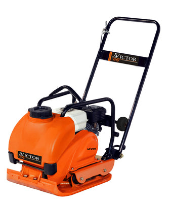 "Victor 20"" Plate Compactor w/ Honda GX160 Engine"