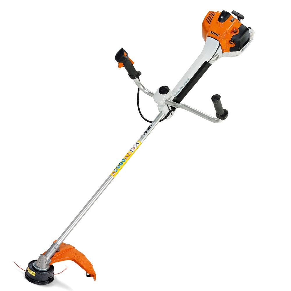 STIHL FS460C-EM - Brushctter - Bike Handle - Antivibration