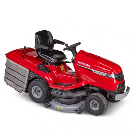 Honda HF 2625 HME Ride On Lawnmower (25HP)