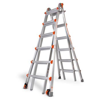 Little Giant 6 Step Ladder