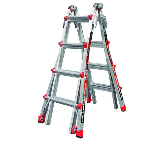 Little Giant, 5 Step Classic Multi Purpose Ladder
