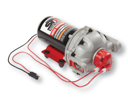 North Star 3.0 GPM, 60 PSI MAX - DIAPHRAGM PUMP