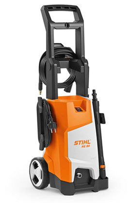 Stihl RE 90 - 100bar 350l/h 1.8KW Power washer