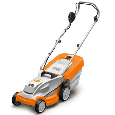 STIHL RMA235 Lawnmower Set