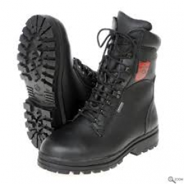 Oleo-Mac Chain Resistant Forestry Boots