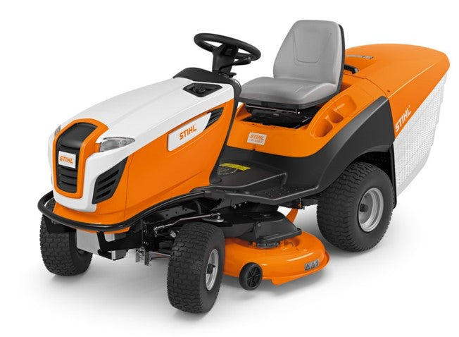 Stihl RT 5112Z Ride On Lawn Mower