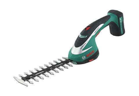 Bosch ASB 10.8 LI Cordless Shrub Shear w/ built in battery
