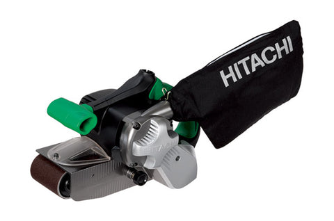 Hitachi SB8V2 Belt Sander
