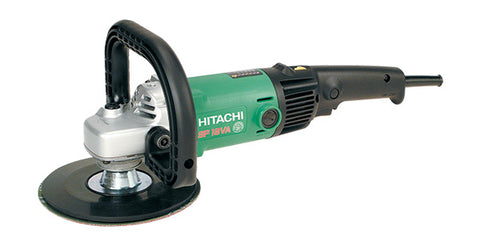 Hitachi SP18VA Sender Polisher