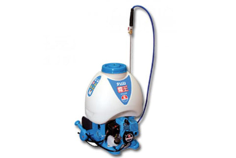 Maruyama MSO753W Back Pack Engine Sprayer w/ Cart