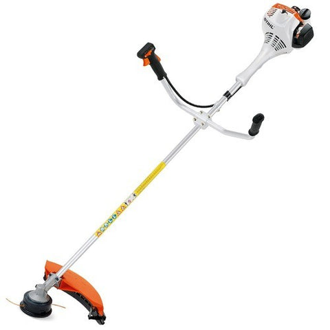 STIHL FS55  - Brushcutter  - Bike Handle