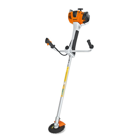 STIHL FS560C-EM - Brushcutter - Bike Handle - Antivibration