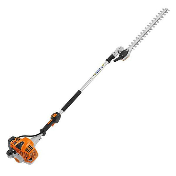 STIHL HL92KC-E - 145 degree - Long Reach Hedge Trimmer (short)