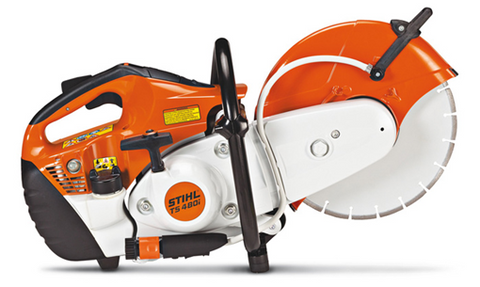 STIHL TS 480i CUTQUICK (FUEL INJECTION)