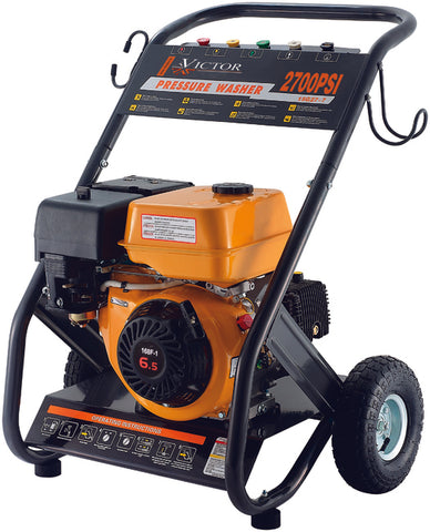 VICTOR 15G27-7A Powerwasher 2700PSI 7HP