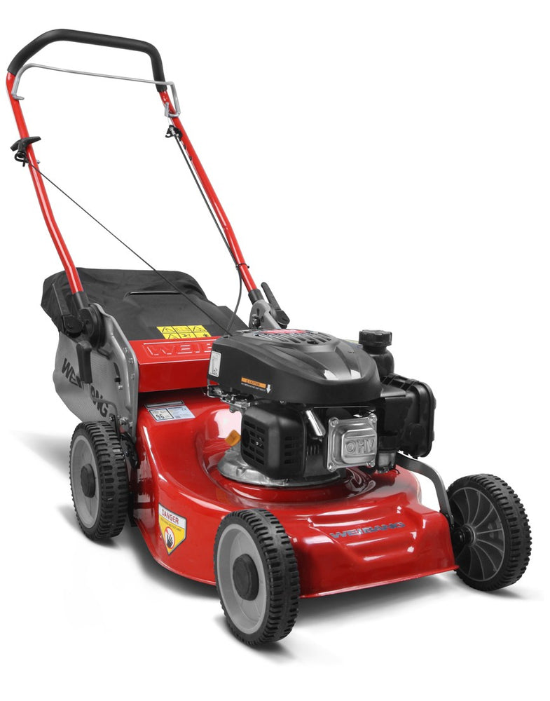 Weibang WB455HC - Steel Deck Lawnmowers
