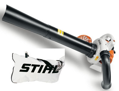 STIHL SH56D Blower/Shredder