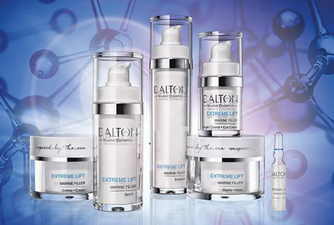 Extreme Lift - Lifting skincare with instant effect