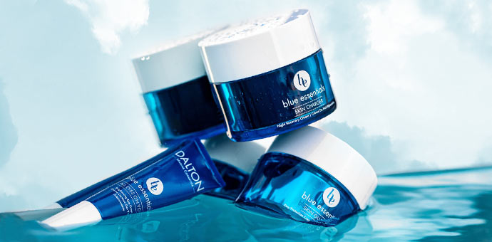 Hyaluronic acid for young skin