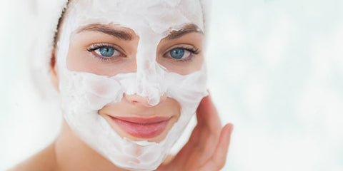 Find the best mask for your skin