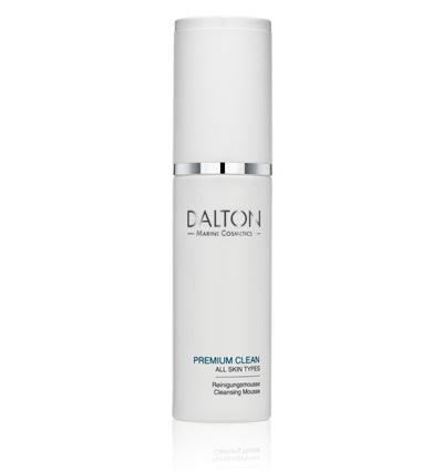 PREMIUM CLEAN CLEANSING MOUSSE