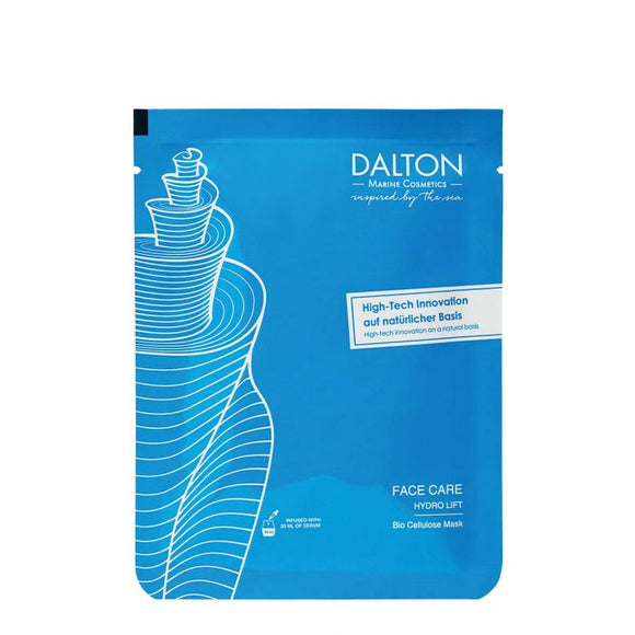 DALTON HYDRO LIFT BIO CELLULOSE MASK