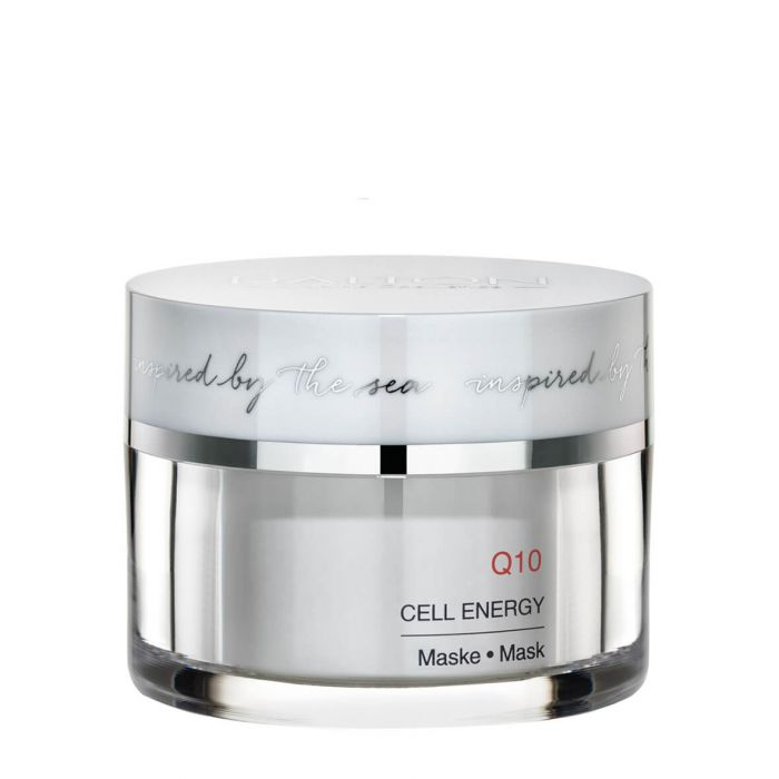 DALTON Q10 CELL ENERGY MASK