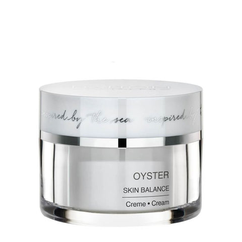 OYSTER FACE CREAM