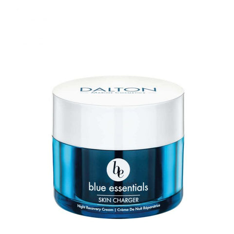 BLUE ESSENTIALS NIGHT CREAM