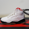 "Porte-Clés Nike Air Jordan 5 Retro ""Fire Red"""