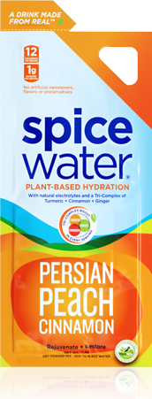 Persian Peach Cinnamon