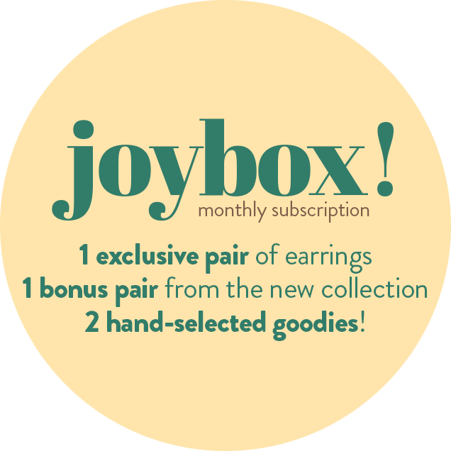 Joybox! Monthly Subscription