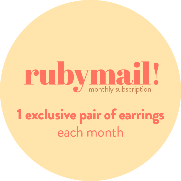 Rubymail! Monthly Subscription