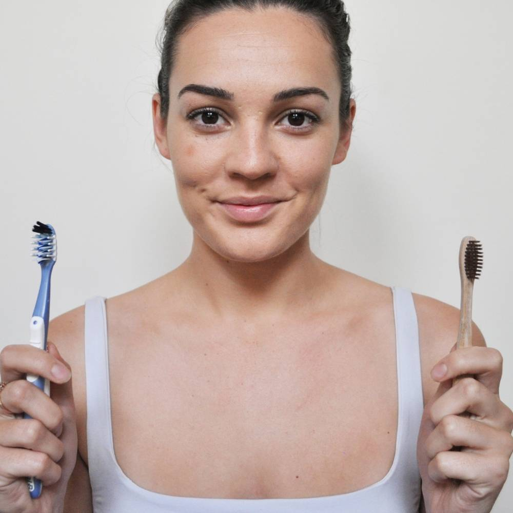 uses for your old toothbrushes