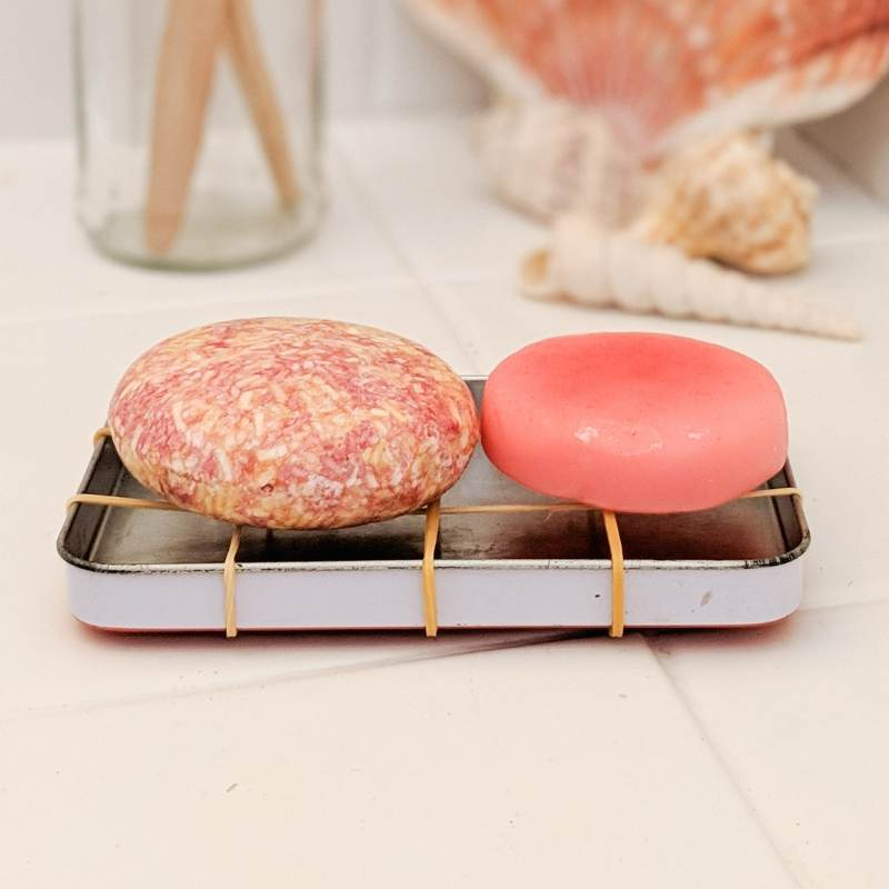 How To Store Your Shampoo Bar