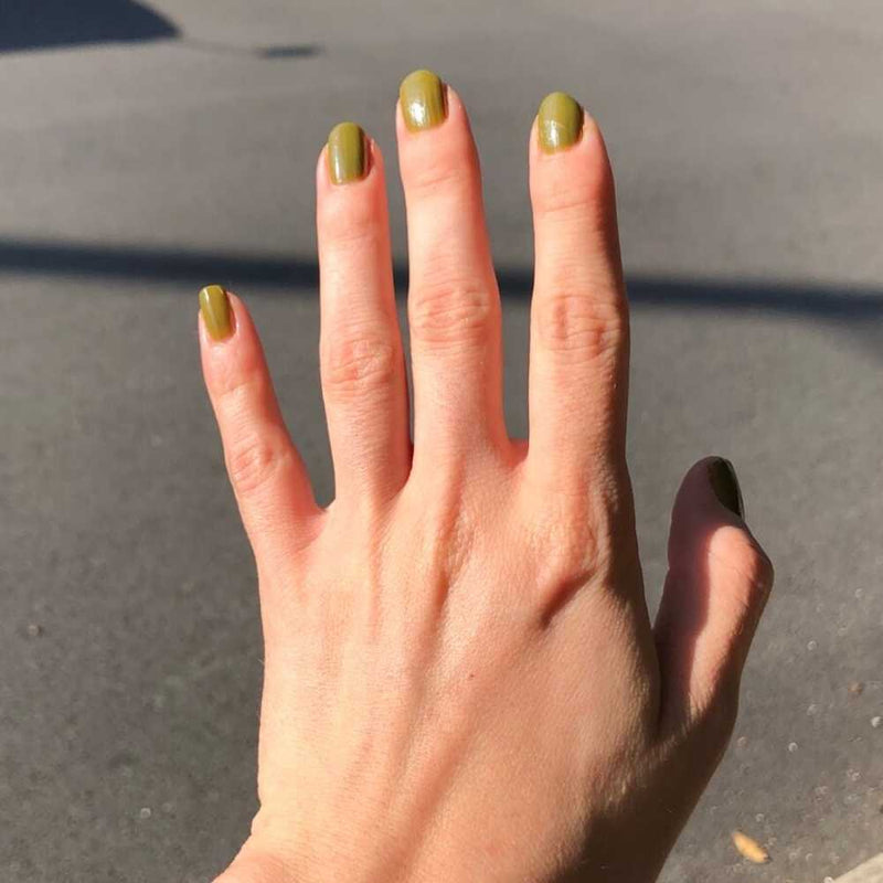 Honeysuckle - Vegan Nail Polish