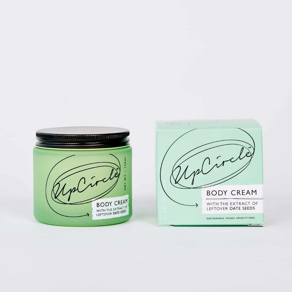 Body Cream 125ml | UpCircle Beauty