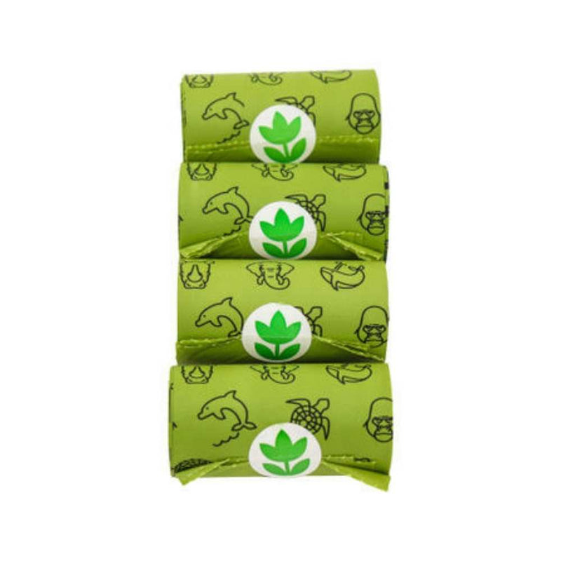 Compostable Dog Poop Bags | The Original Poop Bags®
