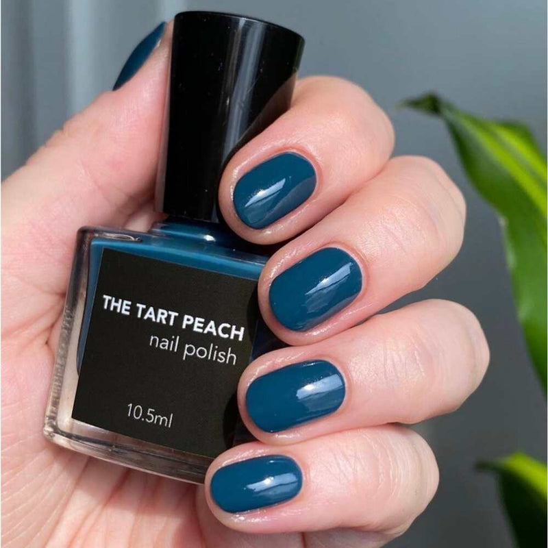 Denim - Vegan Nail Polish