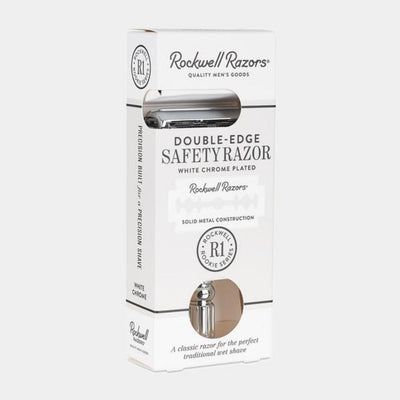 Double Edge Safety Razor - R1 by Rockwell