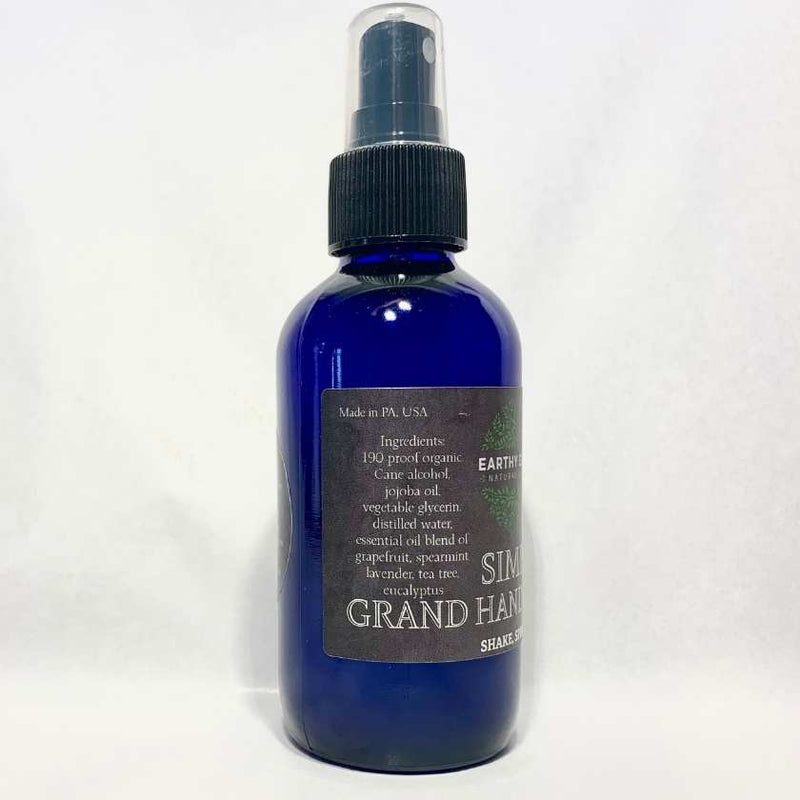 Grand Hand Sanitizer