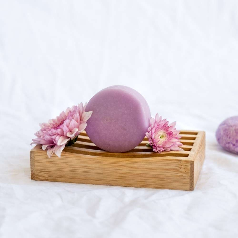 Lavender Dream - Conditioner Bar 1.7oz | Humby Organics