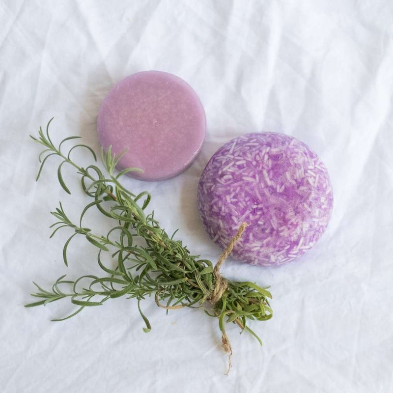 Lavender Dream - Shampoo & Conditioner Bundle by Humby Organics